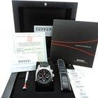 Panerai Ferrari Rattrappante Chronograph Full Set Perfect...