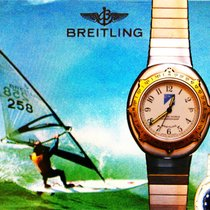 Breitling Yachting America Cup World Championship 1985