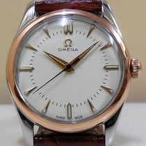Omega Manual Winding Cal. 420