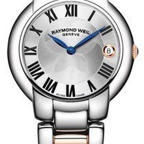 Raymond Weil Jasmine Women's Watch 5235-S5-01659