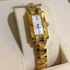Jaeger-LeCoultre Ideale Gold  18 kt diamond full set