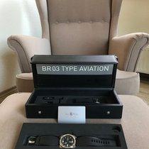 Bell & Ross BR 03 Aviation