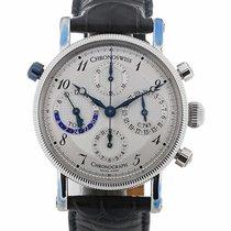 Chronoswiss Tora 38 Automatic Chronograph