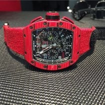 Richard Mille RM 011 RED TPT