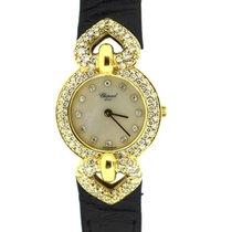 Chopard Lady Classic diamonds