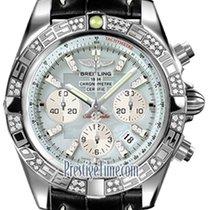 Breitling Chronomat 44 ab0110aa/g686-1ct
