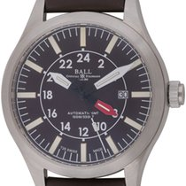Ball - Engineer Master II Aviator GMT : GM1086C-LJ-BR