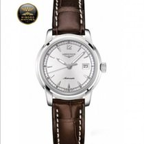 Longines - Longines Saint Imier - 30mm Automatic Ladies Watch