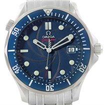 Omega Seamaster James Bond Limited Edition Watch 2226.80.00...