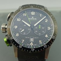 Edox Chronorally - 1