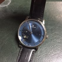 Blancpain Villeret Ultra Slim Power Reserve Automatic