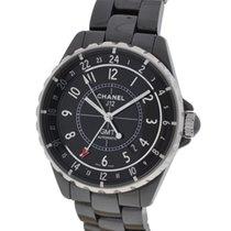 Chanel J12 GMT