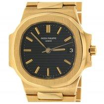 Patek Philippe Nautilus 3800-1 Yellow Gold