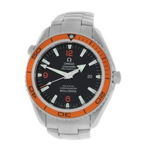 Omega Seamaster Planet Ocean 2208.50.00 Co-Axial Chronometer