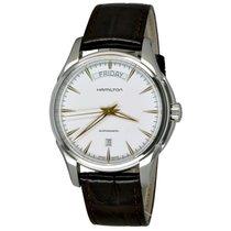 Hamilton Jazzmaster Day Date H32505511 Watch