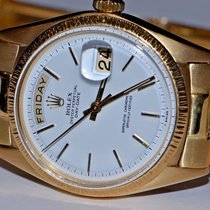 Rolex Day-Date President 18K Solid Gold