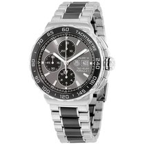 TAG Heuer Formula 1 Automatic Chronograph Mens Watch CAU2010.B...