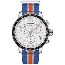 Tissot T095.417.17.037.06 Men's watch Quickster