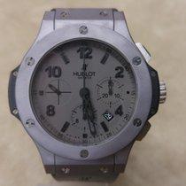 Hublot Big Bang 44 mm Tantalum - Full Set - Grey