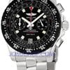 Breitling Skyracer Raven Black Dial Mens Watch A2736423-B823SS
