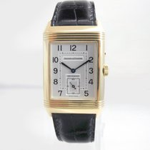 Jaeger-LeCoultre Reverso Duo Face  Night and Day 18K/750 Gold