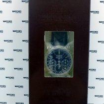 Patek Philippe Perpetual Chrono Double Sealed Platinum...