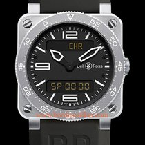 Bell & Ross BR03-92 type AVIATION
