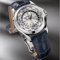 Patek Philippe [NEW][SPECIAL] Complications World Time Mens...