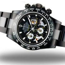 Black-Out Concept OCEAN MASTER SPECIAL FORCES