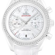 Omega Speedmaster Moonwatch Co-Axial Chronograph 311.98.44.51....