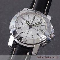 Baume & Mercier Capeland Chronograph Automatik 65352...