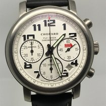 Chopard MILLE MIGLIA CHRONO LIMITED EDITION 373/1000 FLYBACK...
