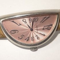 Movado Curved Half Moon 1914 Polyplan Homage Watch Ref...