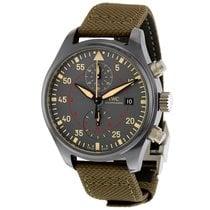 IWC Pilot Automatic Anthracite DialMen's Watch