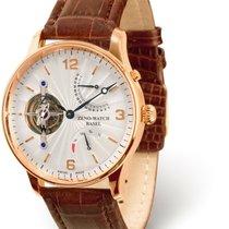 Zeno-Watch Basel -Watch Herrenuhr - Tourbillon Retrograde...