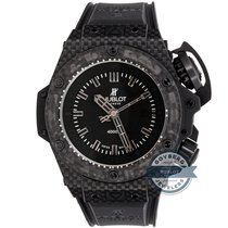 Hublot King Power Oceanographic 4000 Limited Edition 731.QX.11...