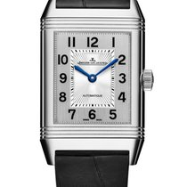 Jaeger-LeCoultre Reverso Classic Medium Duetto Stainless Steel...