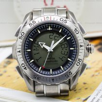 Omega 3291.50 Speedmaster X33 Titanium (25356)