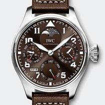 IWC Big Pilot, Perpetual calendar, Special Edition, IW503801