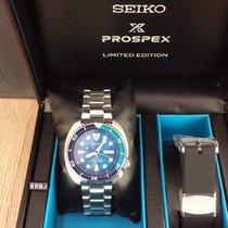Seiko Prospex Diver Blue Lagoon Limited Edition