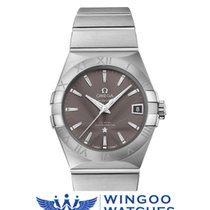 Omega - Constellation Co-Axial 38 MM Ref. 123.10.38.21.06.001