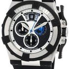 Stuhrling 220.33161 Aviator Falcon Chronograph Date Men's...