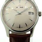 Eterna Vaughan Big Date Automatic Watch 7630-41-61-1185