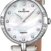 Candino Elegant C4601/1 Damenarmbanduhr Sehr Elegant