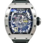 Richard Mille RM 030 Titanium Pre-Owned