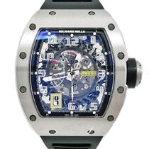 Richard Mille RM 030 Titanium Pre-Owned