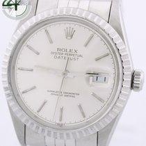 ロレックス (Rolex) Datejust Ref.:16030 von 1978 Datumschnellschaltung