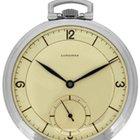 Longines Art Deco Pocketwatch