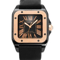 Cartier Watch Santos 100 W2020007
