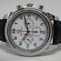 Omega De Ville Co-Axial Olympic Edition 41mm - Full Set